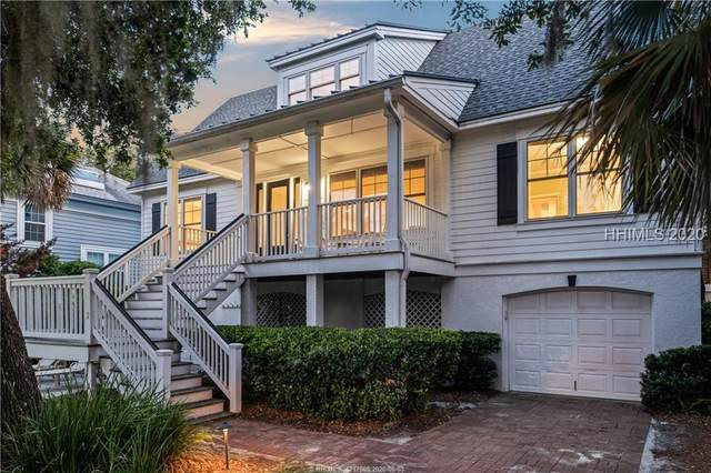 2 Robin Street, Hilton Head Island, SC 29928 (MLS #403152) :: The Sheri Nixon Team