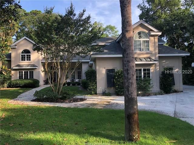 41 Peninsula Drive, Hilton Head Island, SC 29926 (MLS #403157) :: Hilton Head Dot Real Estate