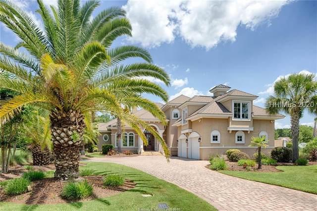 36 Sherbrooke Avenue, Bluffton, SC 29910 (MLS #403160) :: Coastal Realty Group