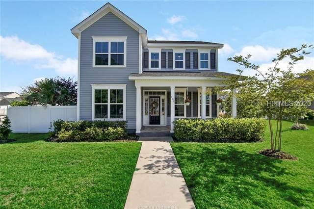 103 8th Avenue, Bluffton, SC 29910 (MLS #403162) :: MAS Real Estate Advisors
