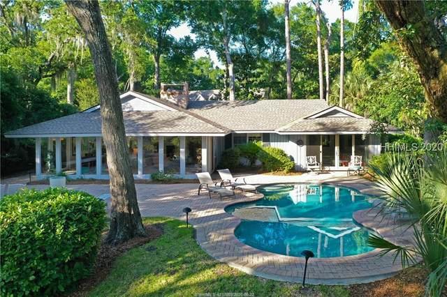 17 Baynard Cove Road, Hilton Head Island, SC 29928 (MLS #403165) :: Judy Flanagan