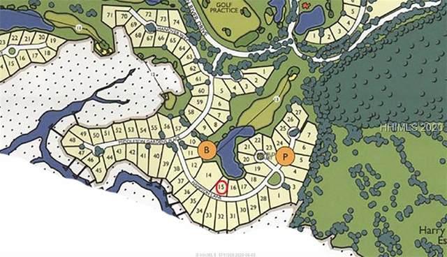 15 Hampton Lane, Bluffton, SC 29910 (MLS #403168) :: The Alliance Group Realty