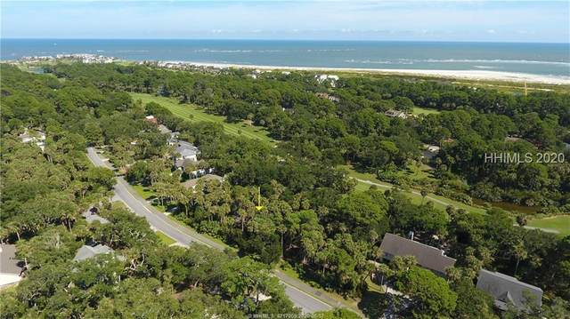 509 Remora Drive, Fripp Island, SC 29920 (MLS #403174) :: The Alliance Group Realty