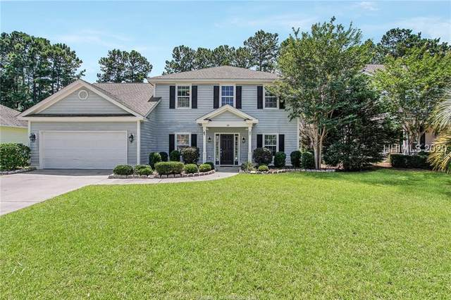 109 Weston Court, Bluffton, SC 29910 (MLS #403179) :: Collins Group Realty