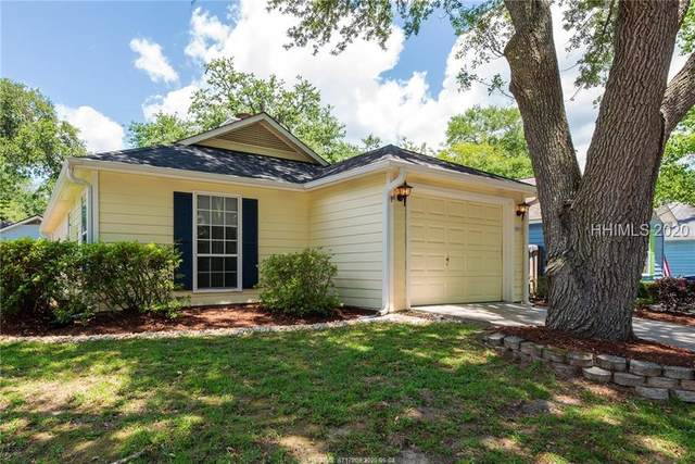934 Oyster Cove Road, Beaufort, SC 29902 (MLS #403181) :: Southern Lifestyle Properties