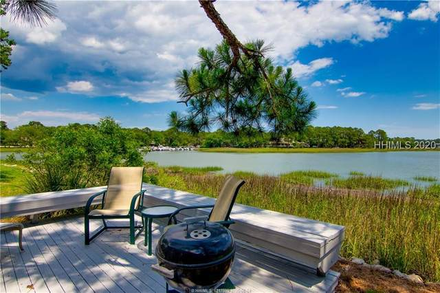 12 Lands End Court, Hilton Head Island, SC 29928 (MLS #403187) :: The Sheri Nixon Team