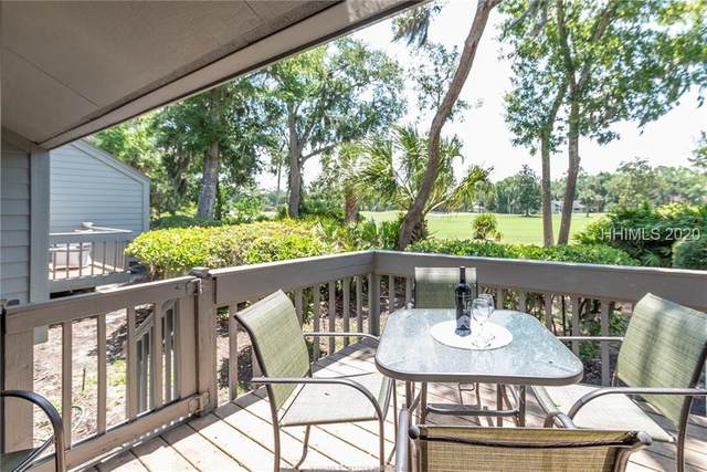 59 Carnoustie Road #260, Hilton Head Island, SC 29928 (MLS #403188) :: Southern Lifestyle Properties