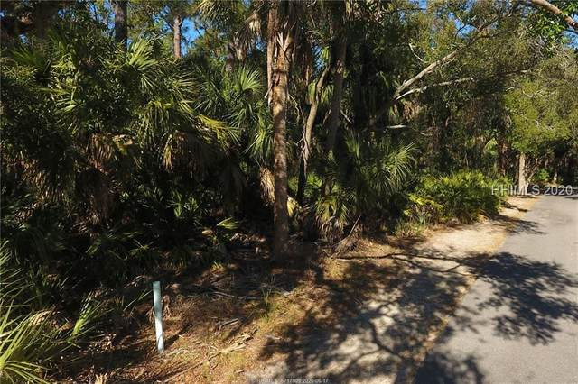 9 Fiddlers Bend, Fripp Island, SC 29920 (MLS #403193) :: The Alliance Group Realty