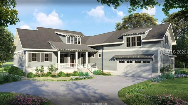 402 Long Cove Dr, Hilton Head Island, SC 29928 (MLS #404202) :: Coastal Realty Group