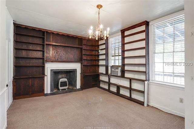 701 Greene Street, Beaufort, SC 29902 (MLS #404212) :: Southern Lifestyle Properties