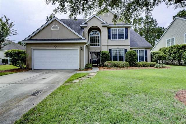 241 Pinecrest Circle, Bluffton, SC 29910 (MLS #404221) :: Judy Flanagan