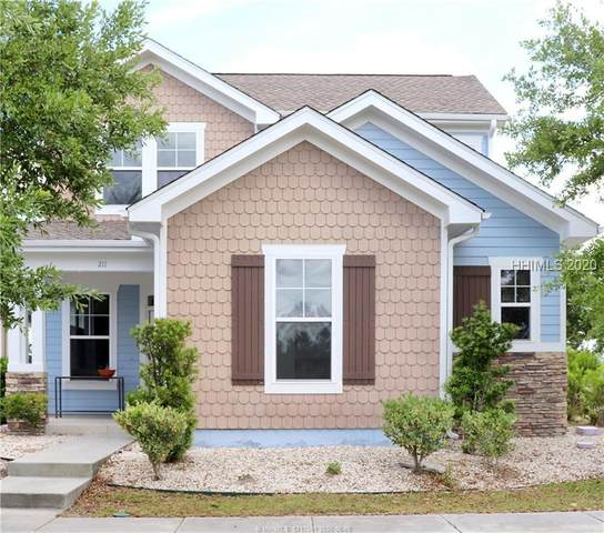 211 Garden Row N, Hardeeville, SC 29927 (MLS #404223) :: Schembra Real Estate Group