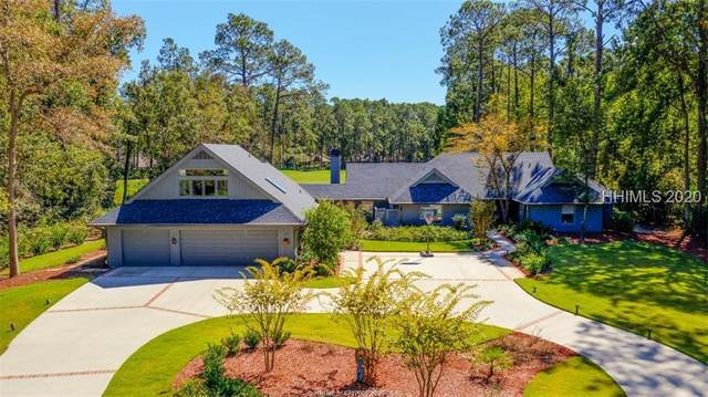 27 Brown Thrasher Road, Hilton Head Island, SC 29926 (MLS #404232) :: The Sheri Nixon Team
