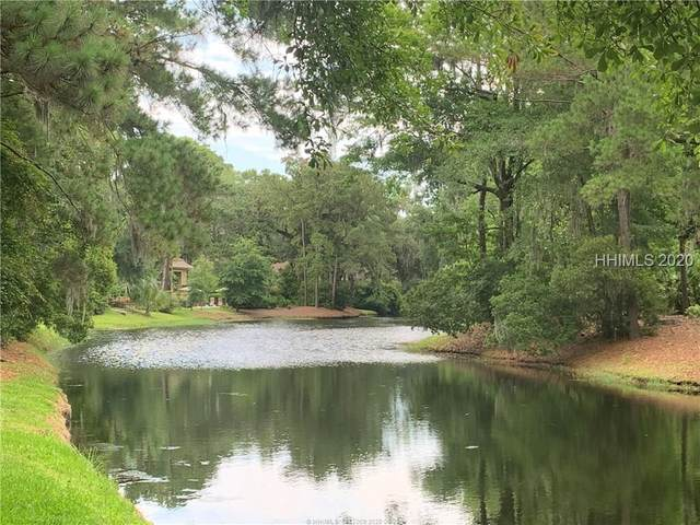 9 Retreat Ln, Hilton Head Island, SC 29928 (MLS #404238) :: Southern Lifestyle Properties