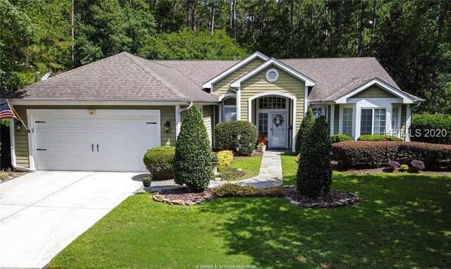 39 Raymond Road, Bluffton, SC 29909 (MLS #404239) :: Southern Lifestyle Properties