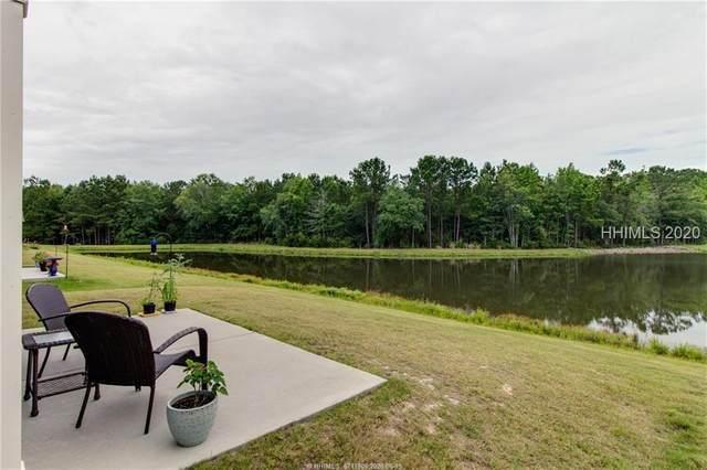827 Gleneagle Court, Bluffton, SC 29909 (MLS #404242) :: Southern Lifestyle Properties