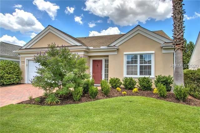 508 Colonel Thomas Heyward Road, Bluffton, SC 29909 (MLS #404245) :: Southern Lifestyle Properties