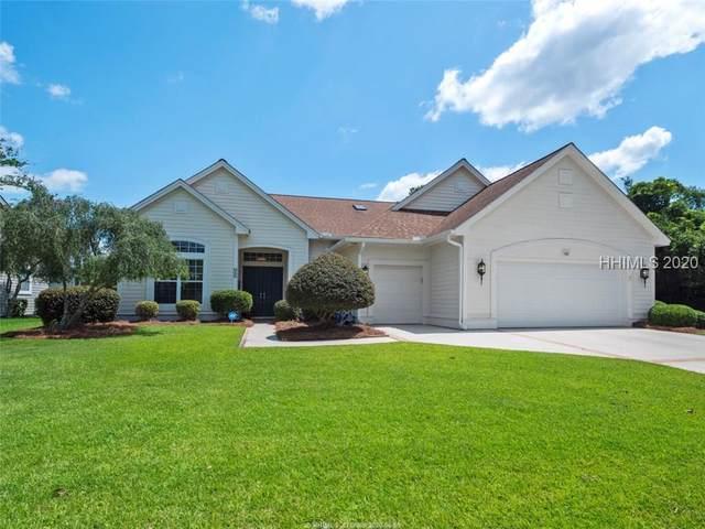 140 Colonel Thomas Heyward Road, Bluffton, SC 29909 (MLS #404255) :: Southern Lifestyle Properties