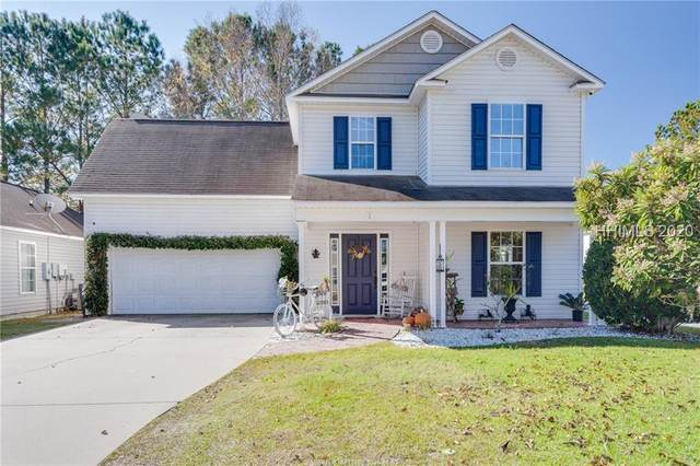 2 E Morningside Drive, Bluffton, SC 29910 (MLS #404261) :: Collins Group Realty