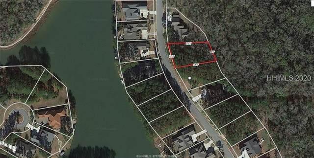 30 Balsam Bay Court, Bluffton, SC 29910 (MLS #404264) :: Coastal Realty Group