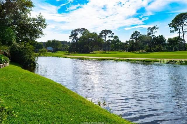 10 Kings Tree Road, Hilton Head Island, SC 29928 (MLS #404266) :: Hilton Head Dot Real Estate