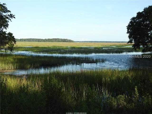 201 Davies Road, Bluffton, SC 29910 (MLS #404269) :: Coastal Realty Group