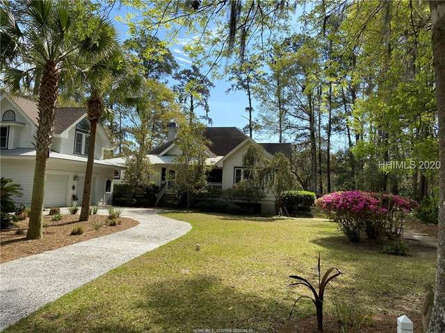 3 River Road, Daufuskie Island, SC 29915 (MLS #404271) :: Collins Group Realty