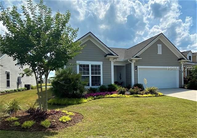 707 Northlake Boulevard, Bluffton, SC 29909 (MLS #404272) :: Southern Lifestyle Properties