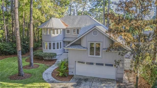 86 Cypress Marsh Drive, Hilton Head Island, SC 29926 (MLS #404279) :: Collins Group Realty