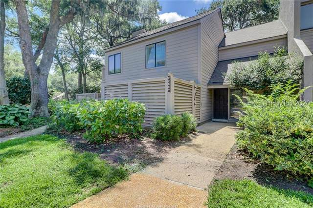 107 Lighthouse Road #2268, Hilton Head Island, SC 29928 (MLS #404302) :: Southern Lifestyle Properties