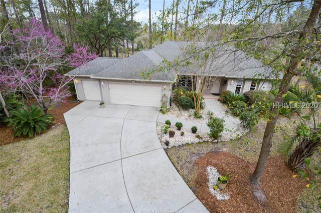 1 Holly Lane, Bluffton, SC 29909 (MLS #404319) :: Coastal Realty Group