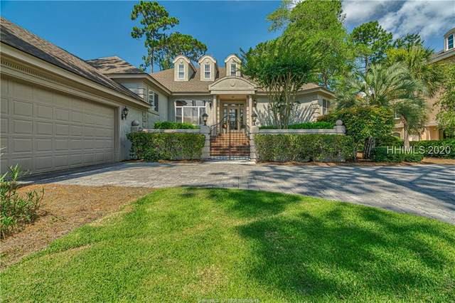 12 Wicklow Drive, Hilton Head Island, SC 29928 (MLS #404320) :: Judy Flanagan