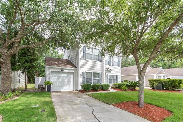 408 Live Oak Walk, Bluffton, SC 29910 (MLS #404323) :: Southern Lifestyle Properties