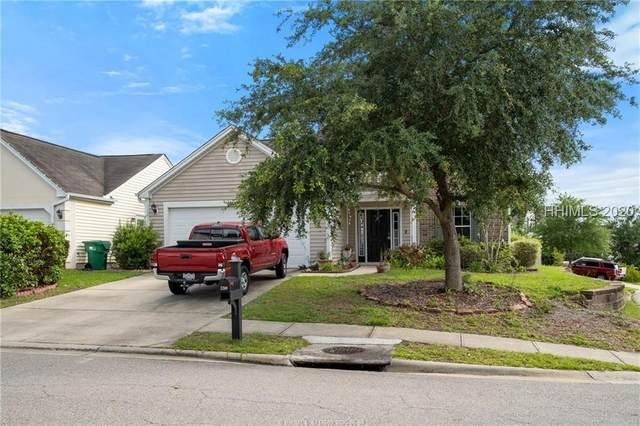 2209 Blakers Boulevard, Bluffton, SC 29909 (MLS #404347) :: RE/MAX Island Realty