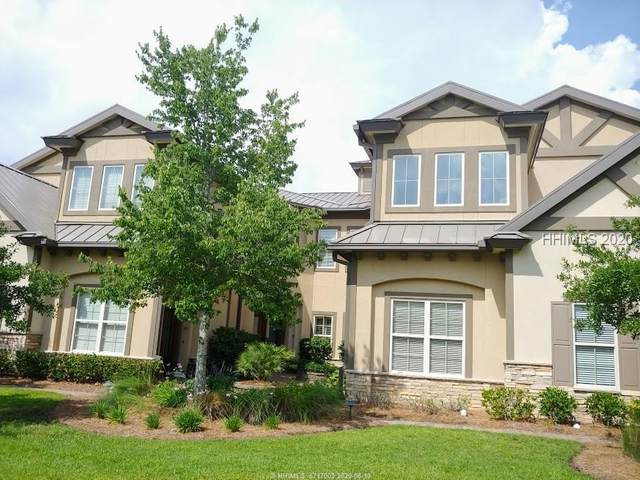 22 Mooring Line Place #1436, Bluffton, SC 29910 (MLS #404388) :: Southern Lifestyle Properties