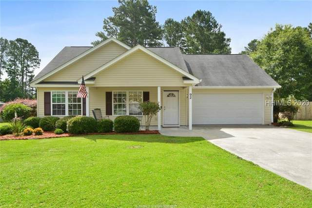 92 Graham Hall N, Ridgeland, SC 29936 (MLS #404407) :: Judy Flanagan