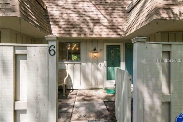 6 Lawton Road, Hilton Head Island, SC 29928 (MLS #404411) :: Southern Lifestyle Properties