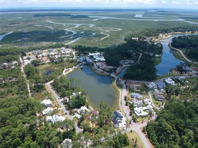 306 Corley Street, Bluffton, SC 29910 (MLS #404460) :: RE/MAX Island Realty