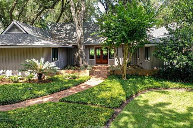 5 Loblolly Road, Hilton Head Island, SC 29928 (MLS #404465) :: The Alliance Group Realty