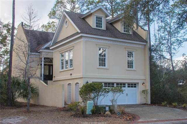 57 Wexford On The Green, Hilton Head Island, SC 29928 (MLS #404506) :: The Alliance Group Realty