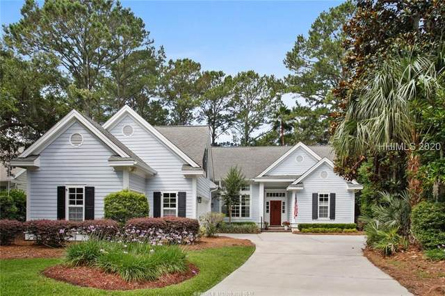 12 W Kershaw Dr, Bluffton, SC 29910 (MLS #404507) :: Hilton Head Dot Real Estate