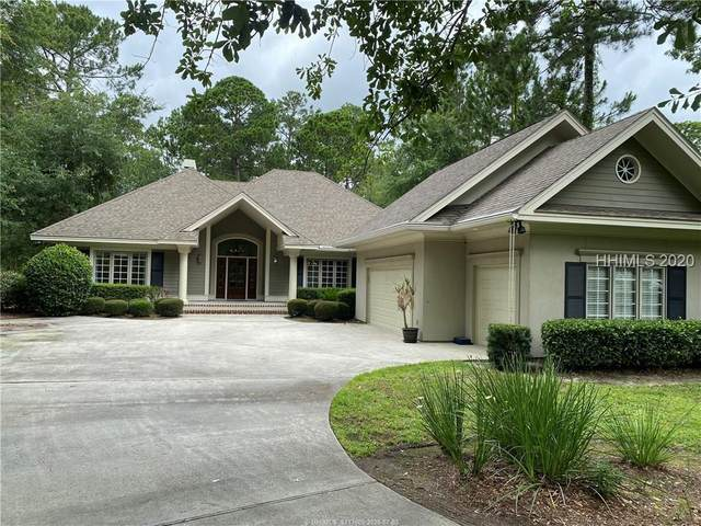22 Timber Marsh Lane, Hilton Head Island, SC 29926 (MLS #404514) :: Collins Group Realty