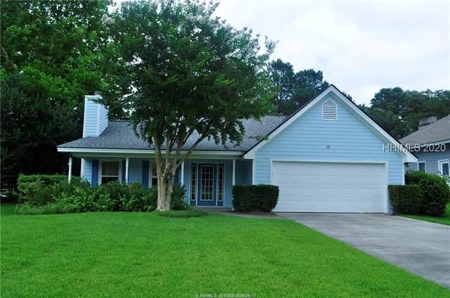 5 Wells East Drive, Hilton Head Island, SC 29926 (MLS #404546) :: Judy Flanagan