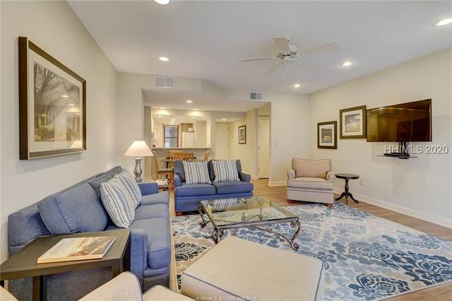 9 Harbourside Lane 7314C, Hilton Head Island, SC 29928 (MLS #404551) :: The Coastal Living Team