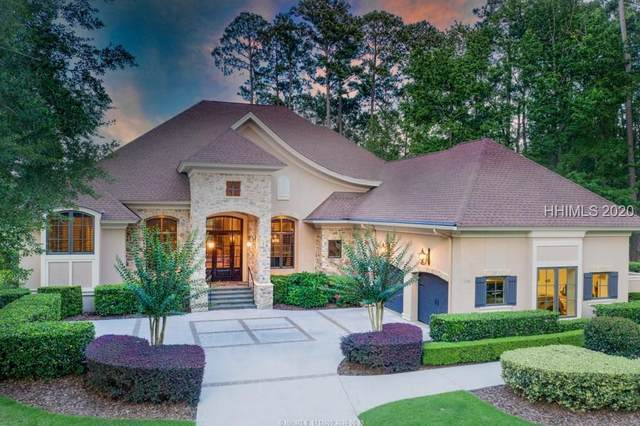 164 Good Hope Road, Bluffton, SC 29909 (MLS #404568) :: Coastal Realty Group