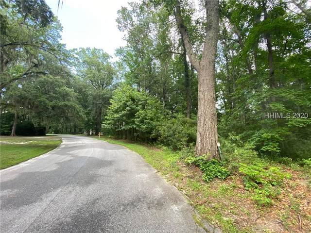 8 Links Drive, Okatie, SC 29909 (MLS #404597) :: Judy Flanagan