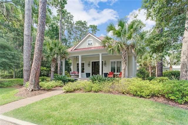 3 Bells Park N, Bluffton, SC 29910 (MLS #404603) :: Schembra Real Estate Group