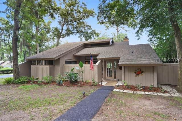 6 Stable Gate Road, Hilton Head Island, SC 29926 (MLS #404611) :: The Coastal Living Team