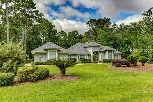 32 Lancaster Place, Hilton Head Island, SC 29926 (MLS #404616) :: Collins Group Realty
