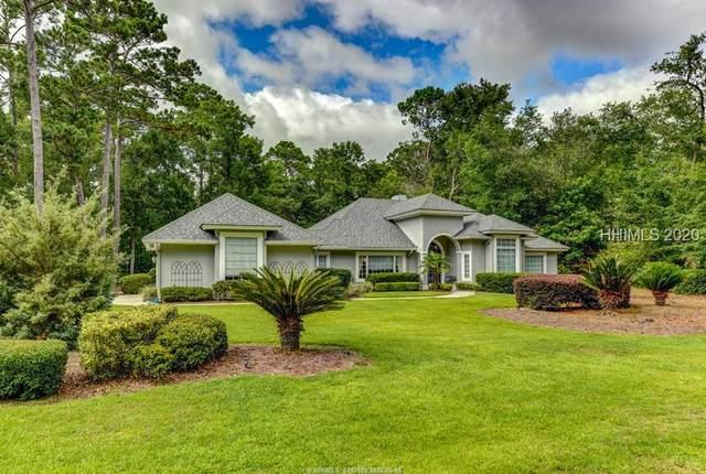 32 Lancaster Place, Hilton Head Island, SC 29926 (MLS #404616) :: Judy Flanagan